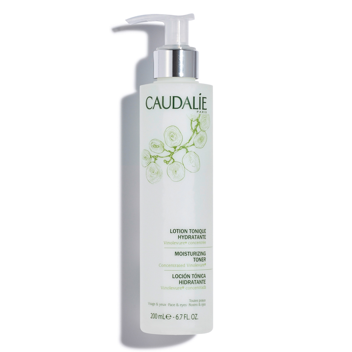 Lotion Tonique Hydratante 200mL