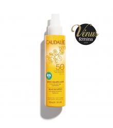 Spray Solaire Lacté SPF50