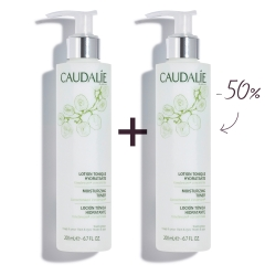 Duo Lotion Tonique Hydratante