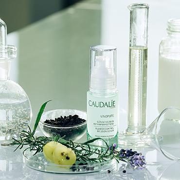 Nos formules clean et naturelles